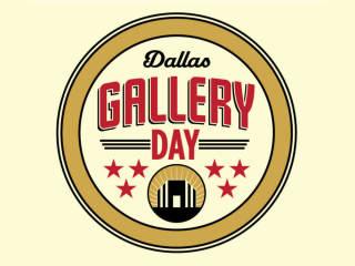Dallas Gallery Day