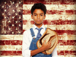 Fun House Theatre and Film presents Old McDonald's Farm: A Children's Fable About the Obama Presidency