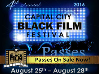 Capital City Black Film Festival