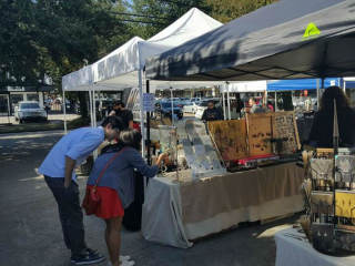 Markets Houston presents Rice Village Flea