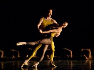 Houston Ballet presents Artifact Suite