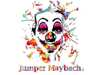 Jumper Maybach Fine Art
