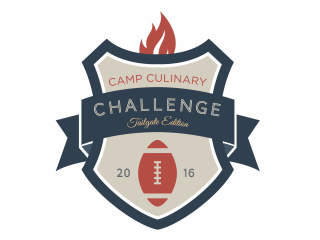 Camp For All Young Professionals presents 4th Annual Camp Culinary Challenge-Tailgate Edition