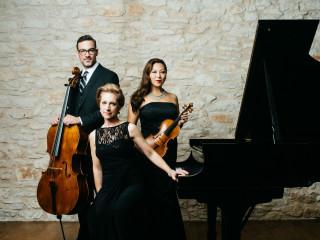 The Butler Trio