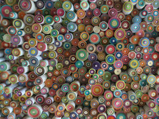 Laura Rathe Fine Art presents Beyond Chaos