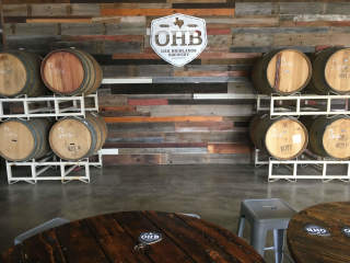 Oak Highlands Brewery