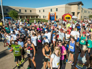Sienna Plantation presents Project Walk Fun Run and Roll