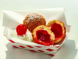 State Fair of Texas fried Jell-O
