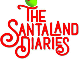 Zach Theatre presents The Santaland Diaries