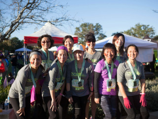 iRun Productions presents Women's Quarter Marathon & Mini-Quarter Marathon