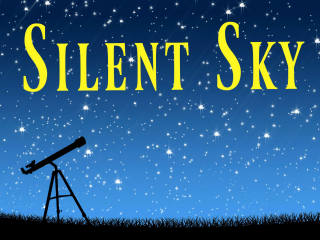 Austin Playhouse presents Silent Sky