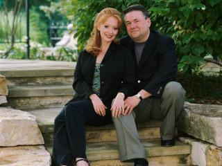 Sue and Joseph Martin