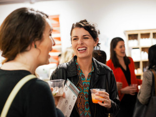 Polished Austin Pop-Up Party