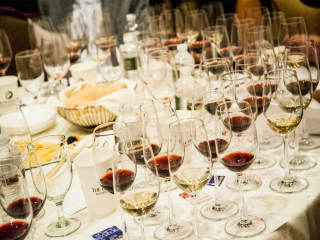 Periwinkle Foundation presents Iron Sommelier 2016