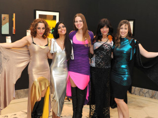 Museum of Geometric and MADI Art presents Geometric Gala