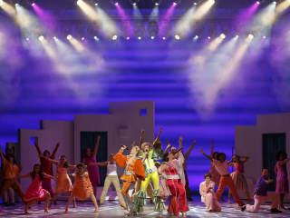 Mamma Mia The Farewell Tour