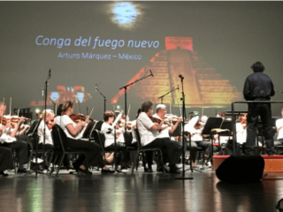 Mexican Institute of Greater Houston presents Lunada 2016