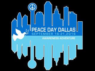 Peace Day Dallas