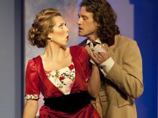 Opera in the Heights presents Die Fledermaus
