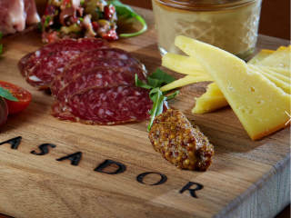 Asador, Mexican, Dallas Renaissance Hotel, Restaurant