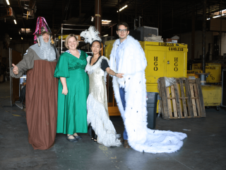 Houston Grand Opera presents Costume Sale