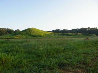 Houston Archeological Society presents Archeological Legacy of Poverty Point