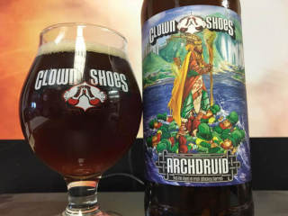 Clown Shoes Beer