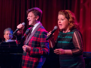 The Long Center presents A Swingin' Christmas