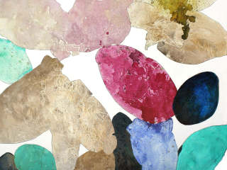 Laura Rathe Fine Art presents Meredith Pardue: All the Emerald Oceans