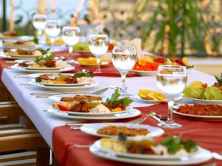 Greater Dallas Restaurant Association presents Mystery Dine Around Destination
