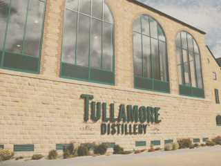 Reserve 101 presents Tullamore Dew Irish Whiskey Tasting