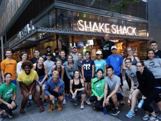 Shake Shack presents Shack, Track and Field