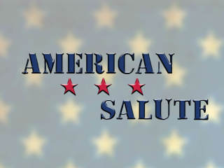 Bay Area Chorus presents American Salute: A Veterans Day Tribute