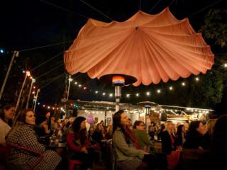 Texas Book Festival and Litquake Foundation presents Lit Crawl Austin