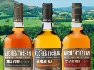 Freedmen's Bar and Smokehouse presents October Whiskey Dinner