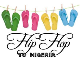 ButterFly Entertainment presents Fall Festival: Flip Flop to Nigeria