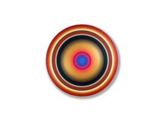 McClain Gallery presents Gary Lang: WANDERWONDER