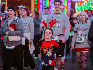Austin Trail of Lights presents Austin Trail of Lights Fun Run
