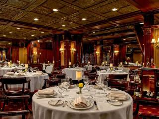 The Driskill Grill presents Krug Wine Dinner