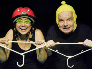 Pollyanna Theatre Company presents Whether the Weather