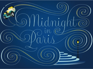 French American Chamber of Commerce Houston presents Midnight in Paris