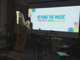 Artistic Education Company presents Project Arts Culture Concert Series