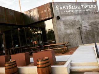 EastSide Tavern exterior patio