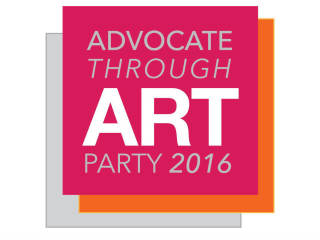 The Children's Assessment Center presents Advocate Through Art Party
