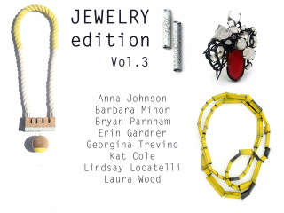 Capsule Gallery presents Jewelry Edition, Vol. 3