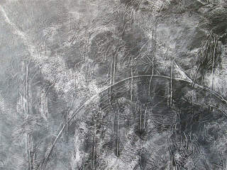 Haley-Henman Gallery presents Nicholas Troilo: Experiments in Black & White