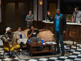 Greer Garson Theatre presents Hot L Baltimore