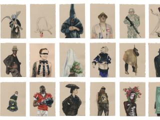 Lawndale Art Center presents Conversation with Dawn Black