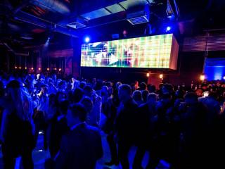 Formula VIP Events presents BLU Year's Eve 2017