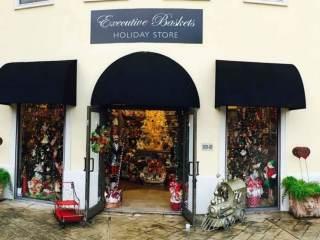 Executive Baskets presents Holiday Jingle & Mingle Mixer
